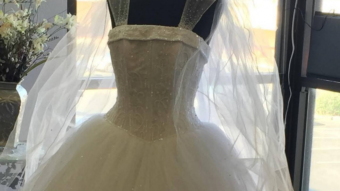 Wedding Dress Alterations: Things  To Know Before Your Big Day